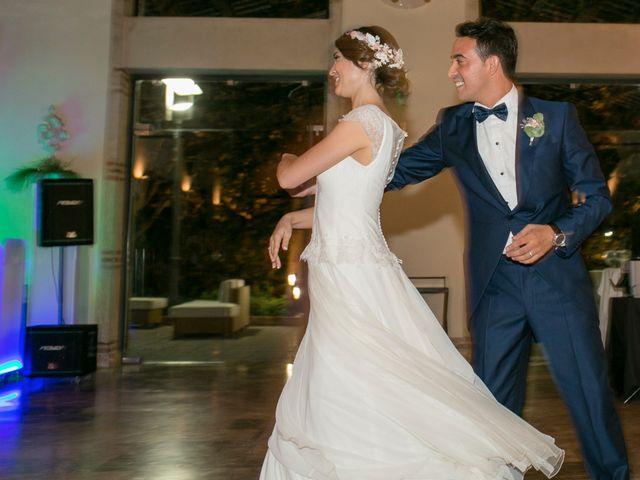La boda de Cristian y Sandra en El Puig, Valencia 5