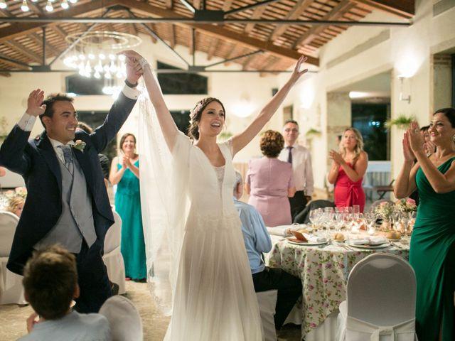 La boda de Cristian y Sandra en El Puig, Valencia 10