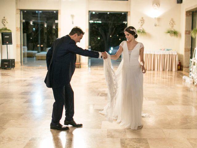 La boda de Cristian y Sandra en El Puig, Valencia 12
