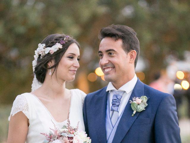 La boda de Cristian y Sandra en El Puig, Valencia 18