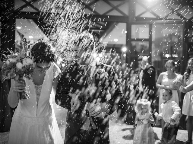 La boda de Cristian y Sandra en El Puig, Valencia 20