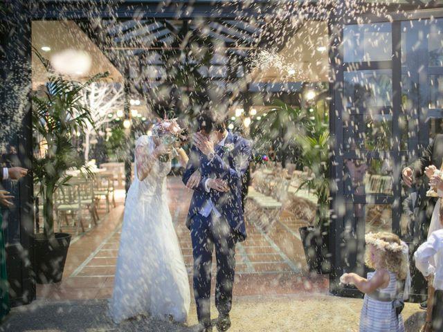 La boda de Cristian y Sandra en El Puig, Valencia 21