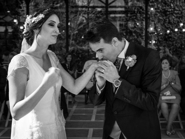 La boda de Cristian y Sandra en El Puig, Valencia 23