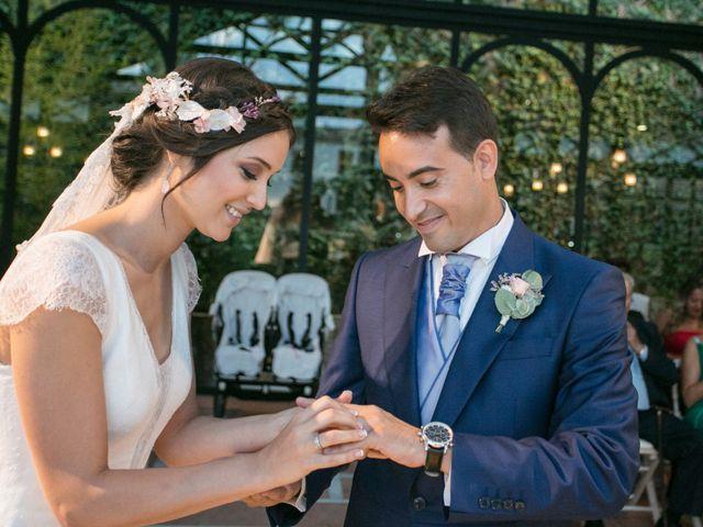 La boda de Cristian y Sandra en El Puig, Valencia 25