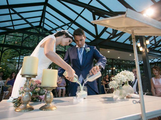 La boda de Cristian y Sandra en El Puig, Valencia 26