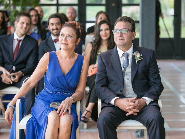 La boda de Cristian y Sandra en El Puig, Valencia 33