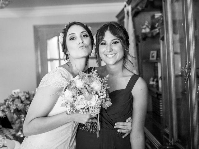 La boda de Cristian y Sandra en El Puig, Valencia 57