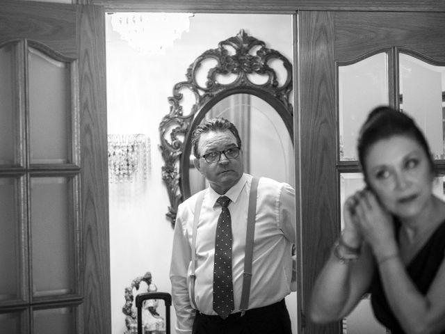 La boda de Cristian y Sandra en El Puig, Valencia 74