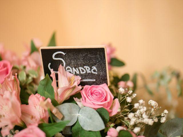 La boda de Cristian y Sandra en El Puig, Valencia 78