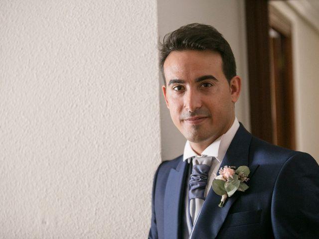 La boda de Cristian y Sandra en El Puig, Valencia 89