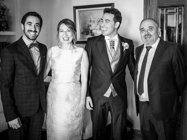 La boda de Cristian y Sandra en El Puig, Valencia 93