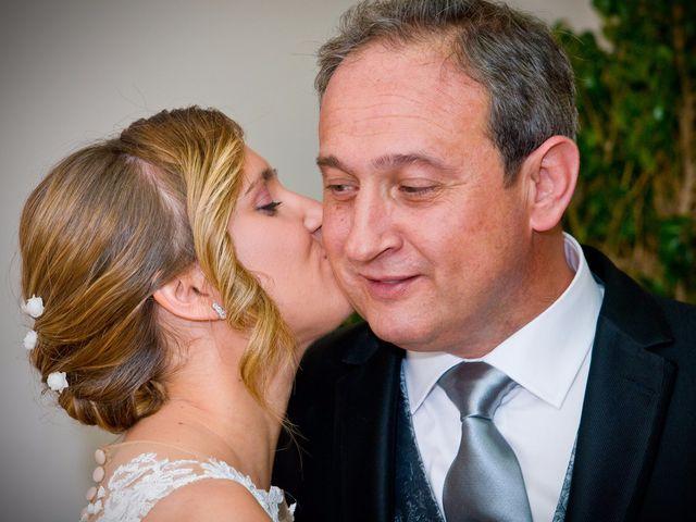 La boda de Manuel y Belén en Torrenueva, Ciudad Real 21