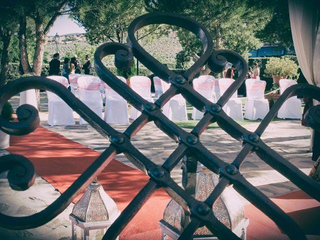 La boda de Manuel y Belén en Torrenueva, Ciudad Real 24