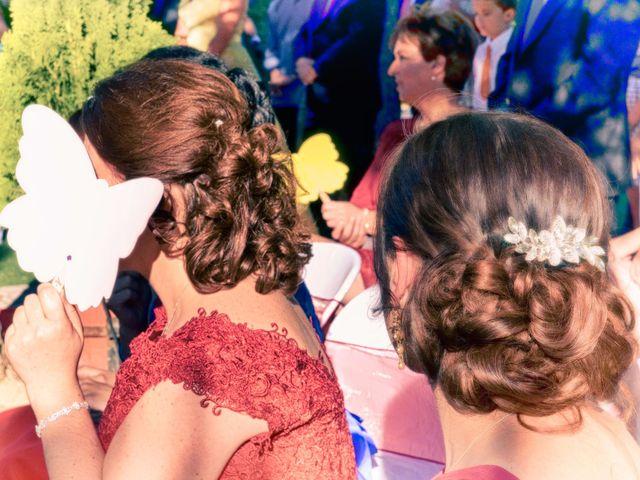 La boda de Manuel y Belén en Torrenueva, Ciudad Real 28