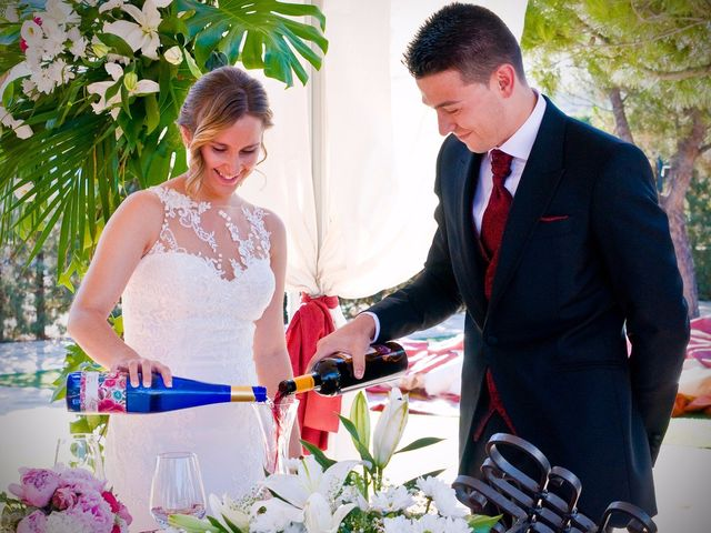 La boda de Manuel y Belén en Torrenueva, Ciudad Real 29