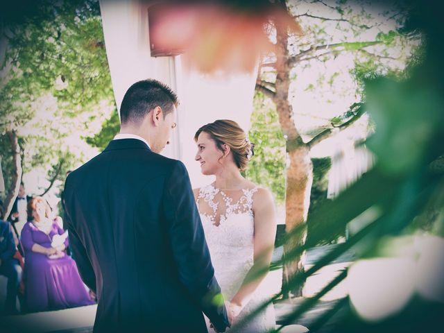 La boda de Manuel y Belén en Torrenueva, Ciudad Real 30