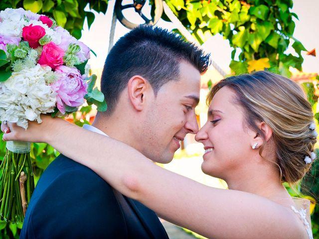 La boda de Manuel y Belén en Torrenueva, Ciudad Real 35