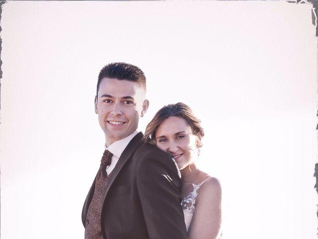 La boda de Manuel y Belén en Torrenueva, Ciudad Real 37