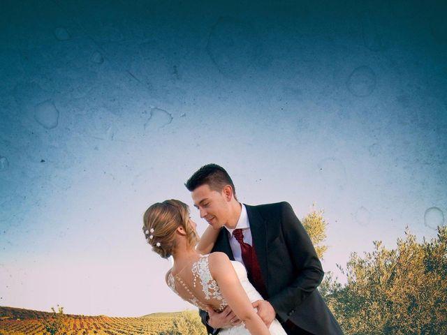 La boda de Manuel y Belén en Torrenueva, Ciudad Real 42