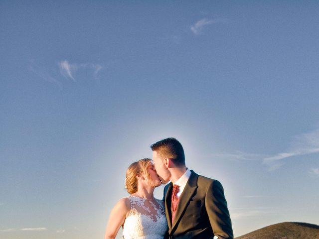 La boda de Manuel y Belén en Torrenueva, Ciudad Real 43