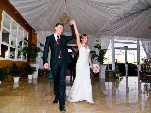 La boda de Manuel y Belén en Torrenueva, Ciudad Real 47