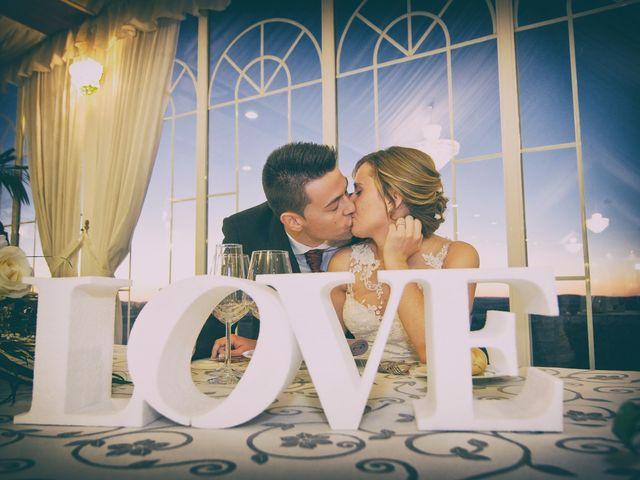 La boda de Manuel y Belén en Torrenueva, Ciudad Real 48