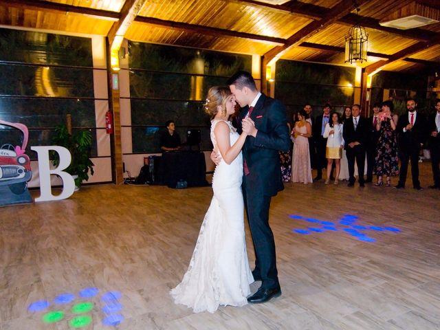 La boda de Manuel y Belén en Torrenueva, Ciudad Real 52