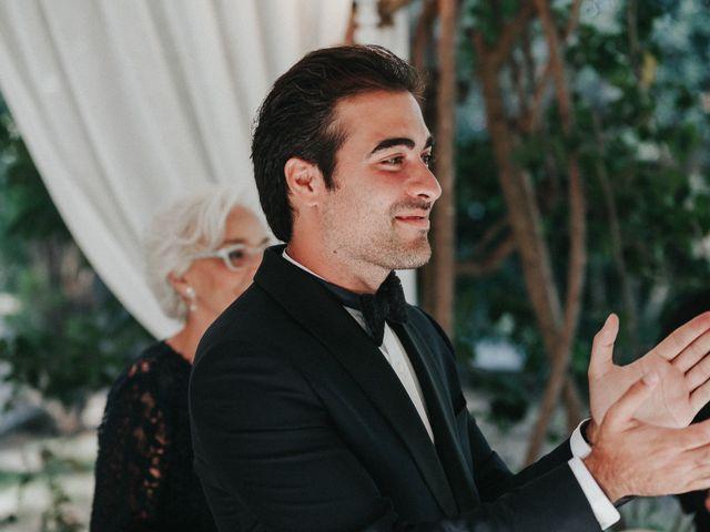 La boda de Michael y Audrey en Espartinas, Sevilla 21