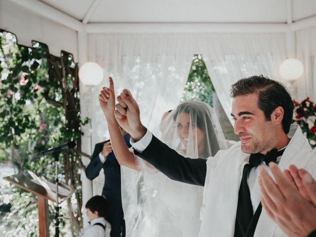 La boda de Michael y Audrey en Espartinas, Sevilla 25