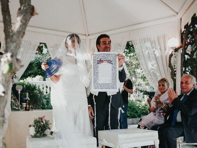 La boda de Michael y Audrey en Espartinas, Sevilla 27