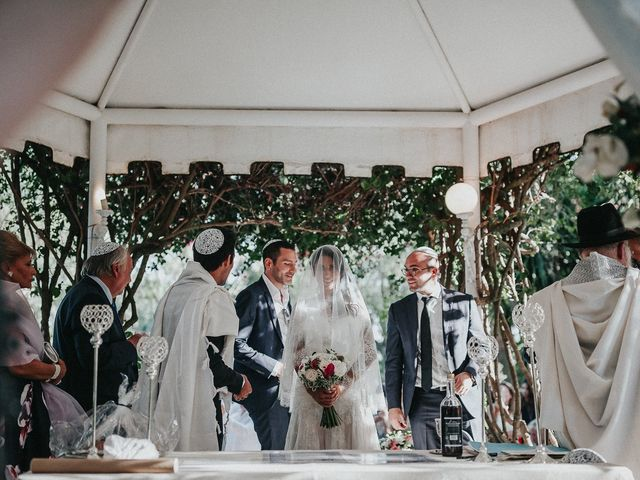 La boda de Michael y Audrey en Espartinas, Sevilla 28