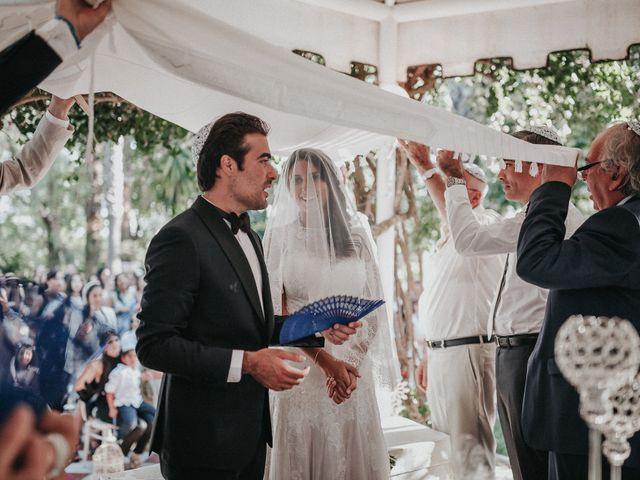 La boda de Michael y Audrey en Espartinas, Sevilla 30