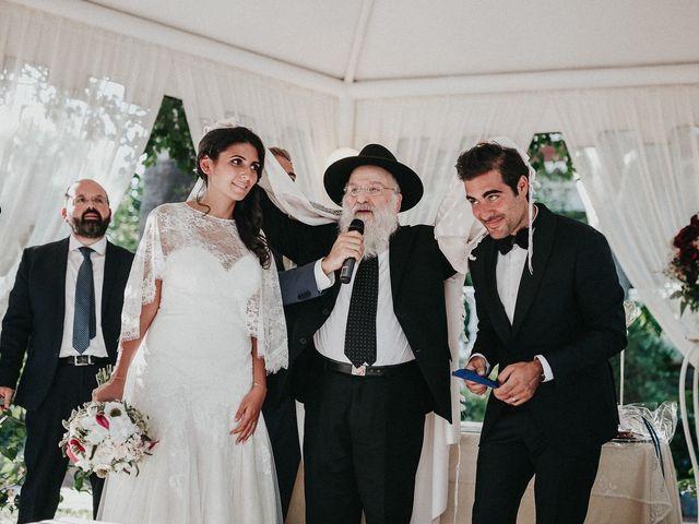 La boda de Michael y Audrey en Espartinas, Sevilla 32