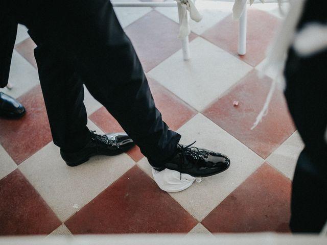 La boda de Michael y Audrey en Espartinas, Sevilla 31