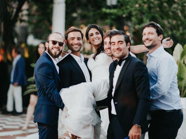La boda de Michael y Audrey en Espartinas, Sevilla 39