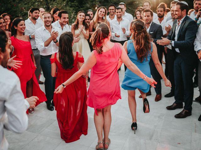 La boda de Michael y Audrey en Espartinas, Sevilla 40
