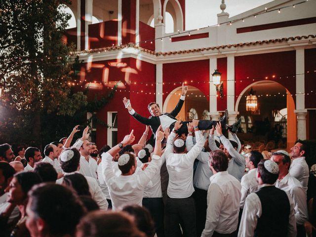 La boda de Michael y Audrey en Espartinas, Sevilla 42