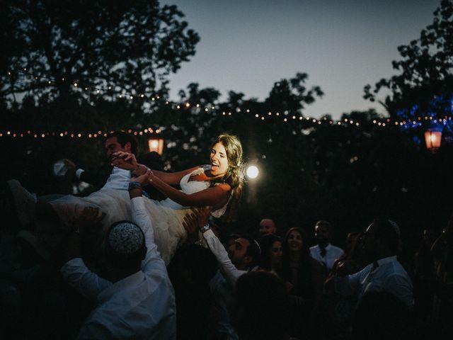 La boda de Michael y Audrey en Espartinas, Sevilla 44