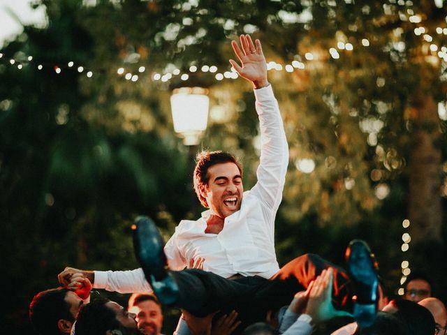 La boda de Michael y Audrey en Espartinas, Sevilla 45