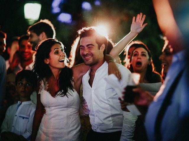 La boda de Michael y Audrey en Espartinas, Sevilla 54