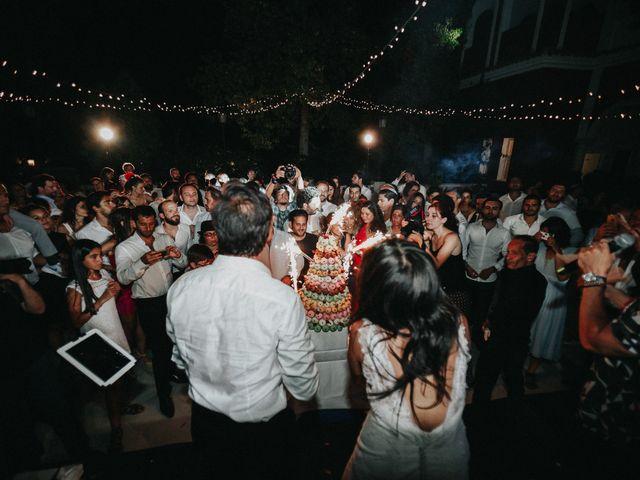 La boda de Michael y Audrey en Espartinas, Sevilla 57