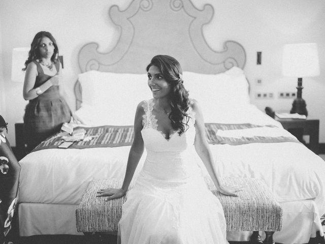 La boda de Michael y Audrey en Espartinas, Sevilla 4