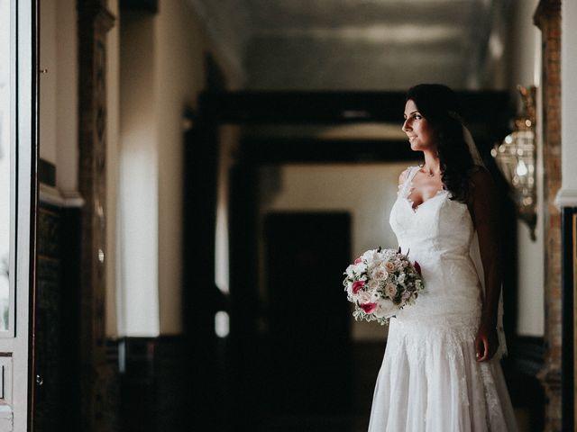 La boda de Michael y Audrey en Espartinas, Sevilla 8