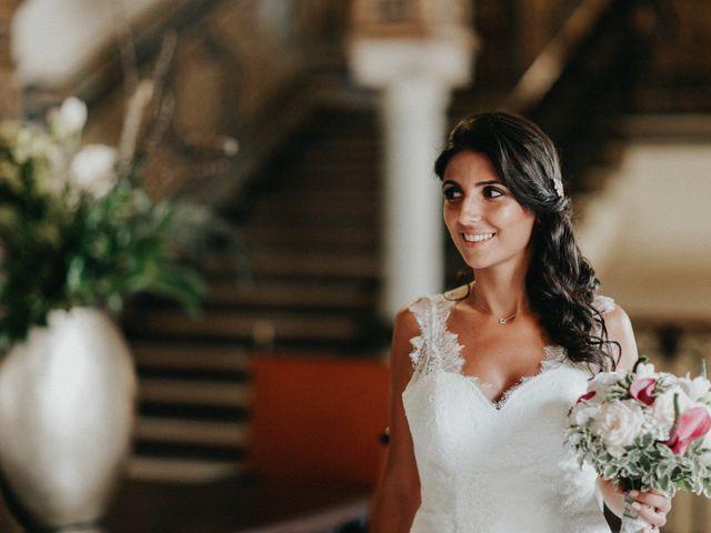 La boda de Michael y Audrey en Espartinas, Sevilla 9