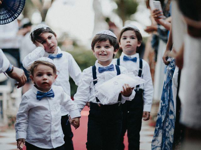 La boda de Michael y Audrey en Espartinas, Sevilla 19