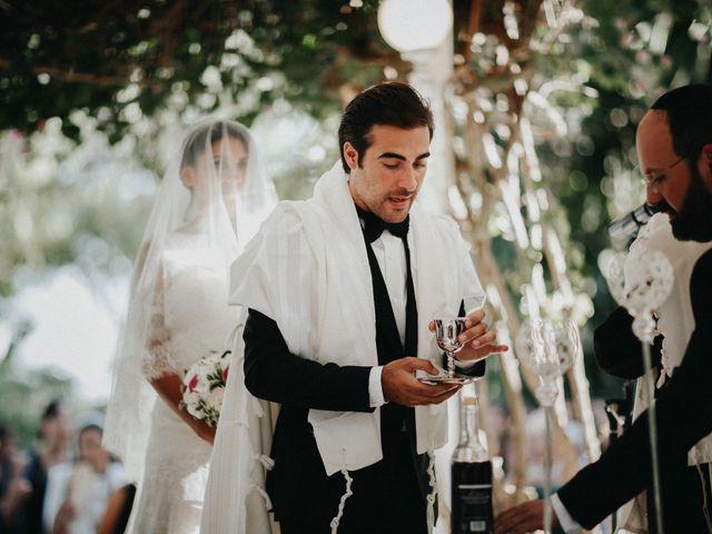 La boda de Michael y Audrey en Espartinas, Sevilla 24