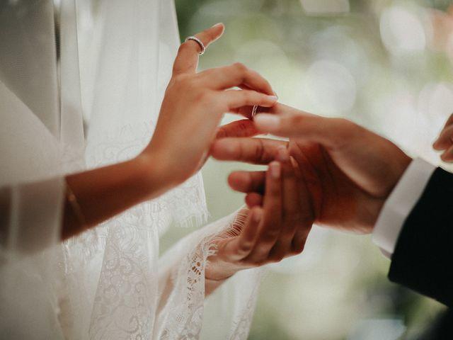 La boda de Michael y Audrey en Espartinas, Sevilla 26