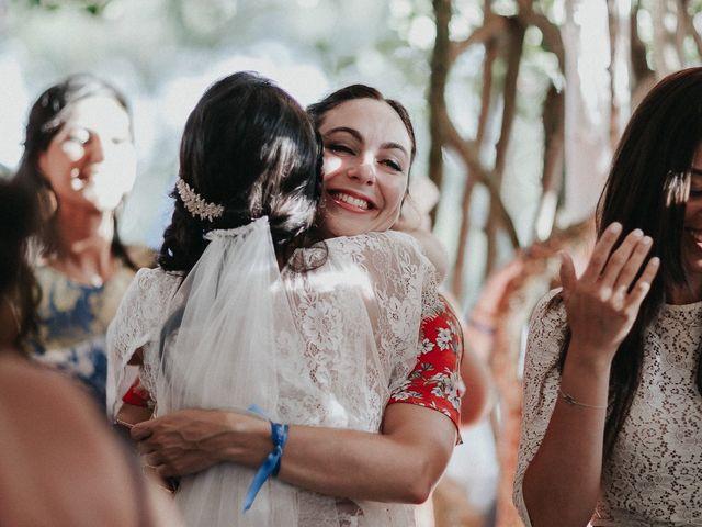 La boda de Michael y Audrey en Espartinas, Sevilla 34