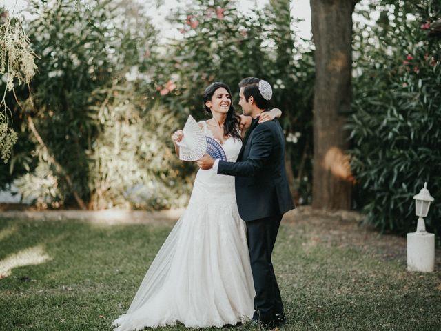 La boda de Michael y Audrey en Espartinas, Sevilla 35