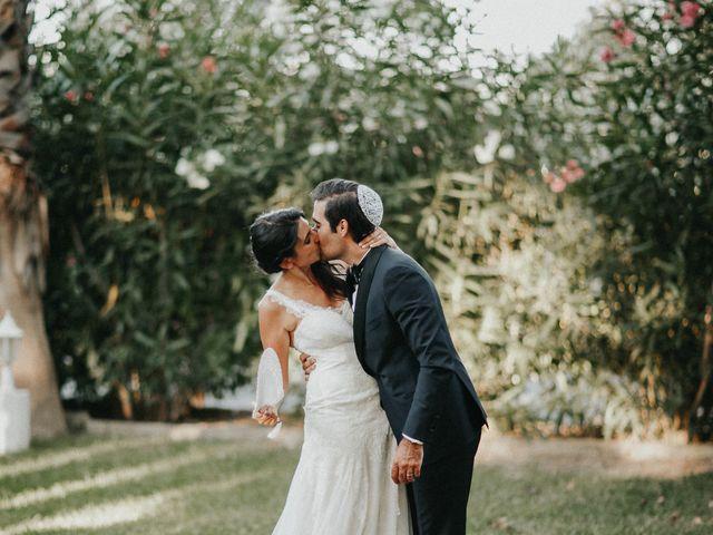 La boda de Michael y Audrey en Espartinas, Sevilla 36